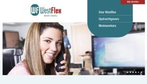 Westflex website