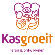 logo kas groeit