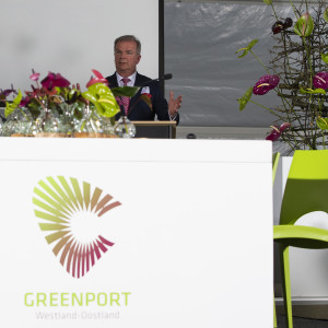 Greenport Westland Oostland jaarevent bij Anthura